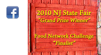 2010 NJ State Fairl Winner